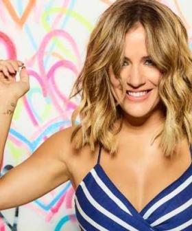 UK Love Island Host Caroline Flack Dead Aged 40