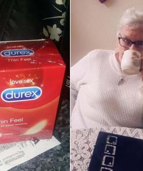 'Should've Gone To SpecSavers': Nan Buys 30-Pack Of Condoms Thinking They're Tea Bags