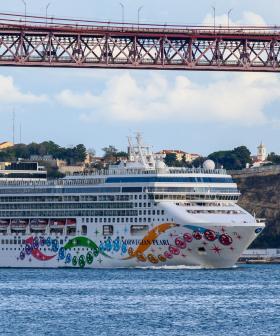 Passenger On Cruise Ship Docked In Sydney Tested For Coronavirus