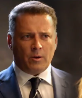 Channel 9 Just Dropped A Truly Bizarre Advert For The Today Show Featuring Karl Stefanovic