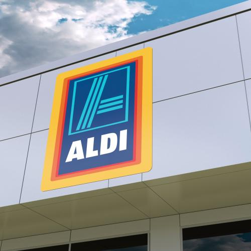 Aldi's Launches New Tool To Help Making Shopping Even Easier In Store!
