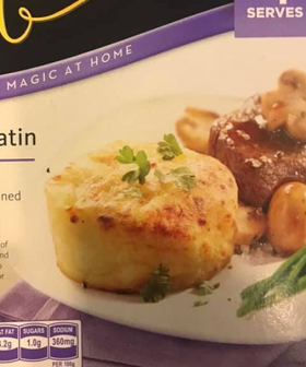 People Have Gone Bezerk Over These New Potato Bakes From Aldi