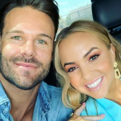 Angie Kent Discusses The Possibility Of Marriage With Bachie Beau Carlin