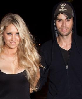 Anna Kournikova And Enrique Iglesias Welcome Baby Number Three