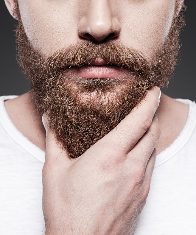 Pleasant Experts Warn Men With Beards Could Be More At Risk With Spread Of Natural Hairstyles Runnerswayorg