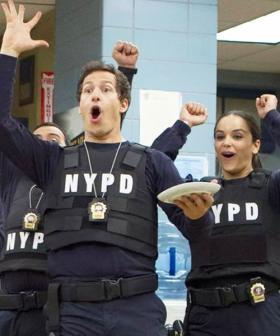 TOIGHT! Season Seven Of Brooklyn Nine-Nine Starts Streaming From TODAY In Australia
