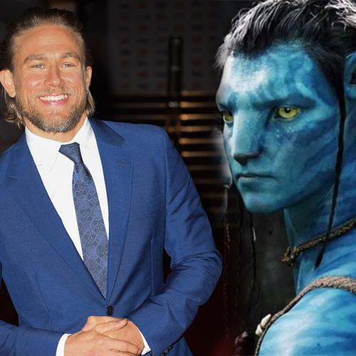 Charlie Hunnam REJECTED A Role In Hit Movie Avatar