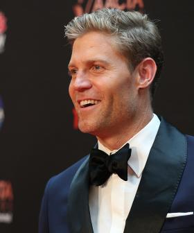 Rumour Has It Dr Chris Brown Is Going To Be The Next Bachelor And We Approve!