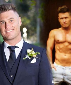 MAFS Groom Chris' Stripper Past Revealed And Yes There's Pics
