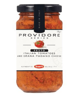 Woolworths & Coles Have Recalled Pesto After Health Scares