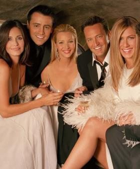 The INSANE Amount The FRIENDS Cast Are Getting Paid For The Reunion Special