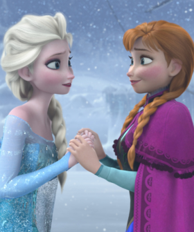 Get Ready For Warm Hugs: Disneyland Is Getting An Area Dedicated To Frozen