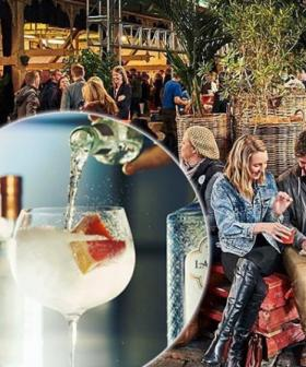 Famed London Gin Festival Is Coming To Sydney For The First Time This Year
