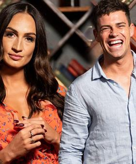 """""""We Were Mucking Around"""": MAFS' Michael Confirms He Cheated On Wife Stacey With Hayley"""