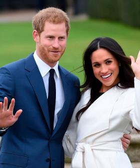 Canada To Scrap Security For Harry And Meghan