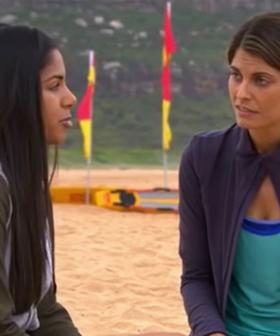 Home & Away SLAMMED For Cutting Gay Kissing Scene