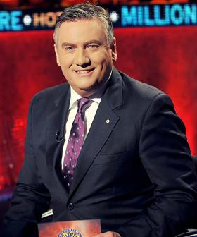 There Are Reports That Millionaire Hot Seat Could Be Axed From Channel Nine