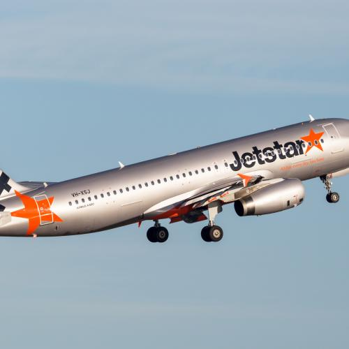 Jetstar's Massive Beach Sale Has Flights From Just $30