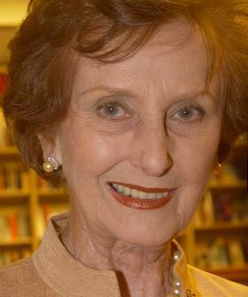 Australia's Etiquette Queen June Dally-Watkins Dies At 92