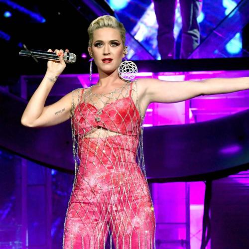 Katy Perry Confirms She Will Premiere NEW MUSIC At Her ICC Performance In Australia