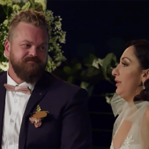 This New Married At First Sight Couple Could Be The Most Relatable Pair Yet