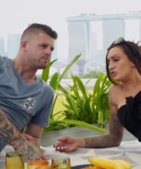 'It Was A Joke' - MAFS' Hayley Explains Why She Dissed Her Groom's $25 An Hour Wage