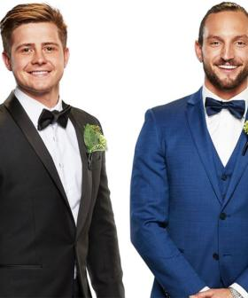 Leaked Footage Of Two MAFS Grooms Shows Their Wild Night Together