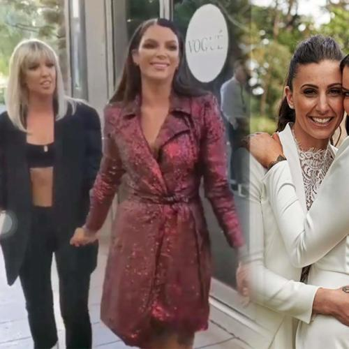 MAFS' Tash Claims Her New Girlfriend Was Almost Her Match On The Show Instead Of Amanda