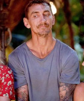Mat Rogers Addresses Rumours That Producers Manipulate The Storyline On Survivor
