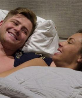 MAFS' Mikey Claims He Faked A Cramp To Get Out Of Sex With Natasha