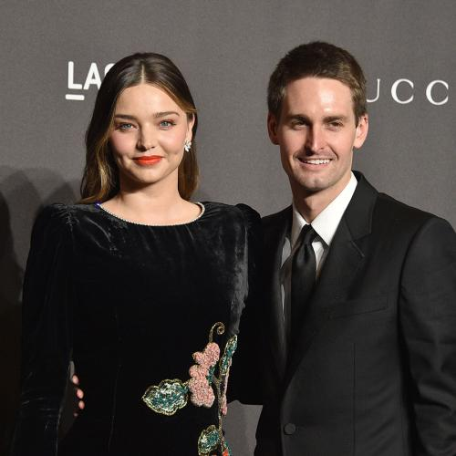 Miranda Kerr Chats About Keeping The Spark Alive In Her Marriage