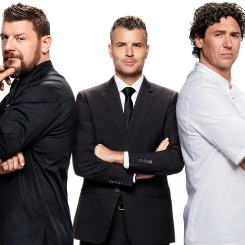 Rob McKnight Claims My Kitchen Rules Won't Be Back For Another Season Due To Poor Ratings