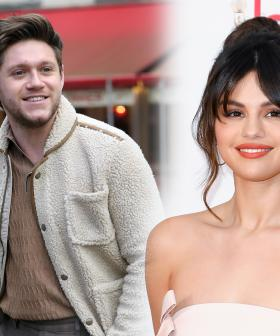 Niall Horan SLAMS Petition Trying To Get Him To Date Selena Gomez