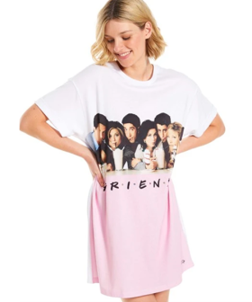 OH. MY. GOD: Peter Alexander Have Launched A 'Friends' PJ Collection