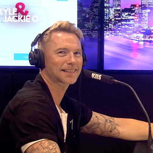 Ronan Keating Might Be Bringing His Twenty Twenty Tour To Australia