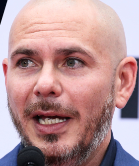 Everyone Is Asking Why Pitbull Didn't Perform At The Super Bowl With Jennifer Lopez & Shakira