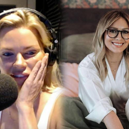Sophie Monk Once Saved Hilary Duff From A Hit And Run