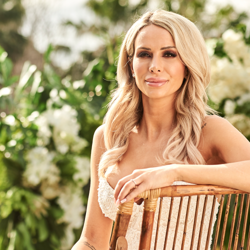 MAFS Stacey Hampton Is Officially On OnlyFans... Despite Her Law Degree?