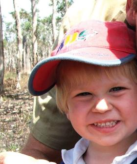 New Picture Of Robert Irwin Leaves Fans Spooked As He Looks Just Like His Dad, Steve