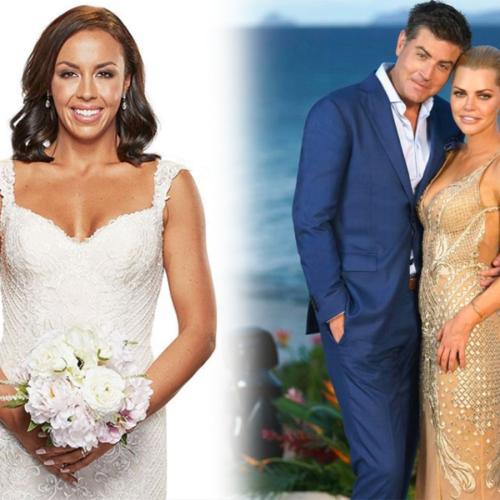 Reports MAFS' Natasha Used To Date Sophie Monk's Bachie Ex Stu Laundy