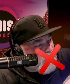Whoops... Kyle & Jackie O's BEST EVER segment gets BEEPED OUT ❌