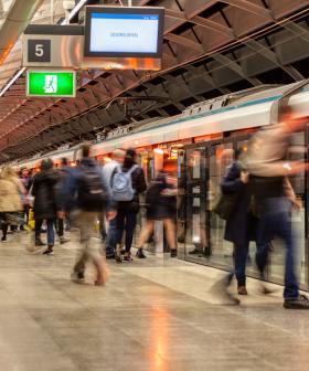 Sydneysiders Urged To Avoid Peak-Hour Public Transport Amid Coronavirus Outbreak