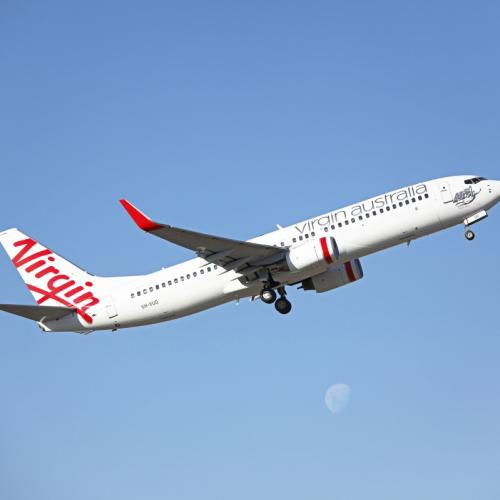 Virgin Australia SUSPENDS All International Flights