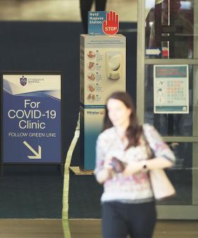 Two Children Among NSW's 1000 Coronavirus Cases
