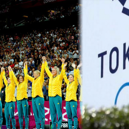 """You're Not Going To Tokyo"", Australian Olympic Athletes Told"