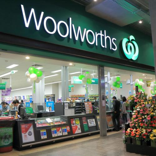 Woolworths Takes Drastic Action To Enforce Social Distancing On Its Customers And Staff