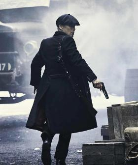 Another One Bites The Dust- Peaky Blinders Forced To Stop Filming Due To Coronavirus Pandemic