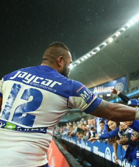 NRL Players Told To Avoid Fan Handshakes To Control Coronavirus Outbreak