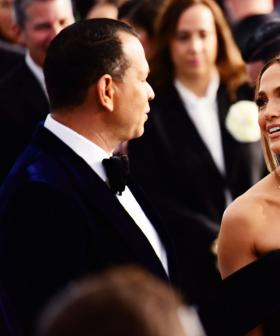 WATCH: J.LO's Video Of Engaged Life With A-Rod Is Life Goals