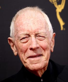 Exorcist Actor Max von Sydow Dies Aged 90